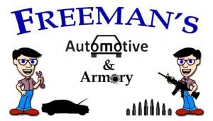 Automotive & Armory