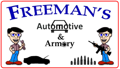 Freeman's Automotive Repair